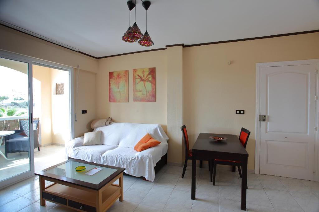 gran imagen de Bolnuevo Apartment