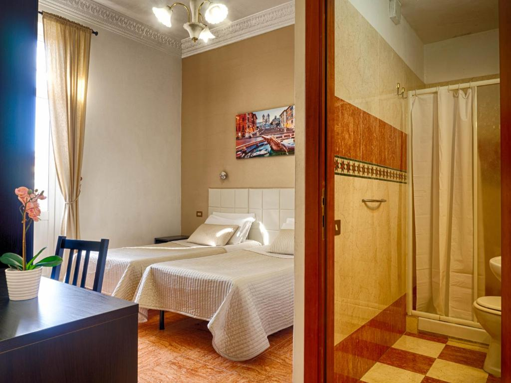 Sunny Guest House, Rome, Italy - Booking.com