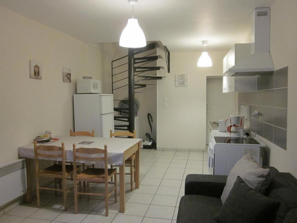 Apartments In Oisly Centre