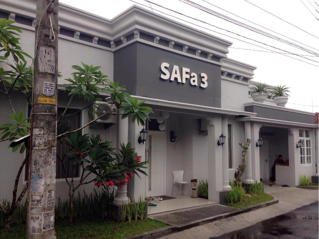 Safa Homestay Yogyakarta Indonesia Booking Com