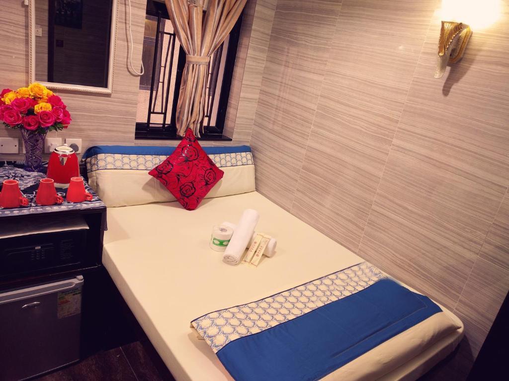 Budget Hostel Hong Kong Hong Kong Booking Com