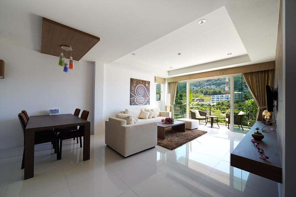 Apartments In Bang Tao Beach Phuket Province