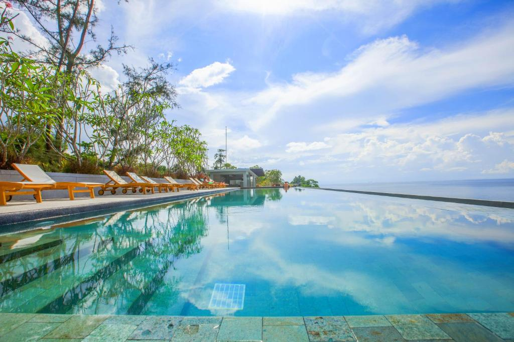 Surin Beach Resort Reserve Now Gallery Image Of This Property