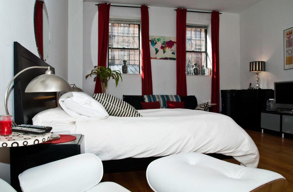 Studio Apartment East Village comfortable studio east village, new york city, ny - booking