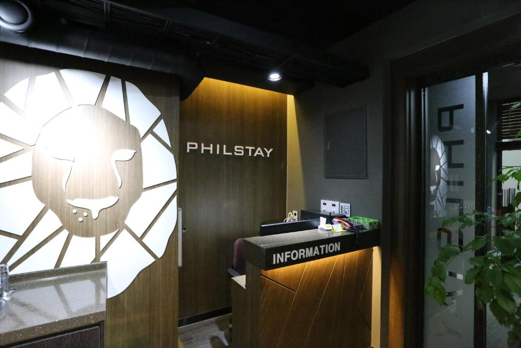 guesthouse philstay myeongdong boutique female seoul south korea rh booking com