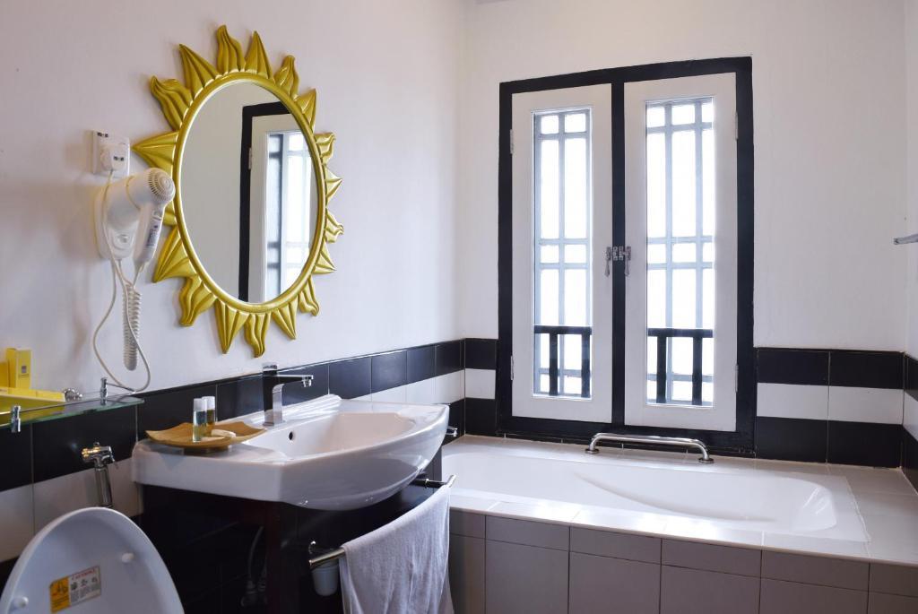 jonker boutique hotel melaka malaysia rooms