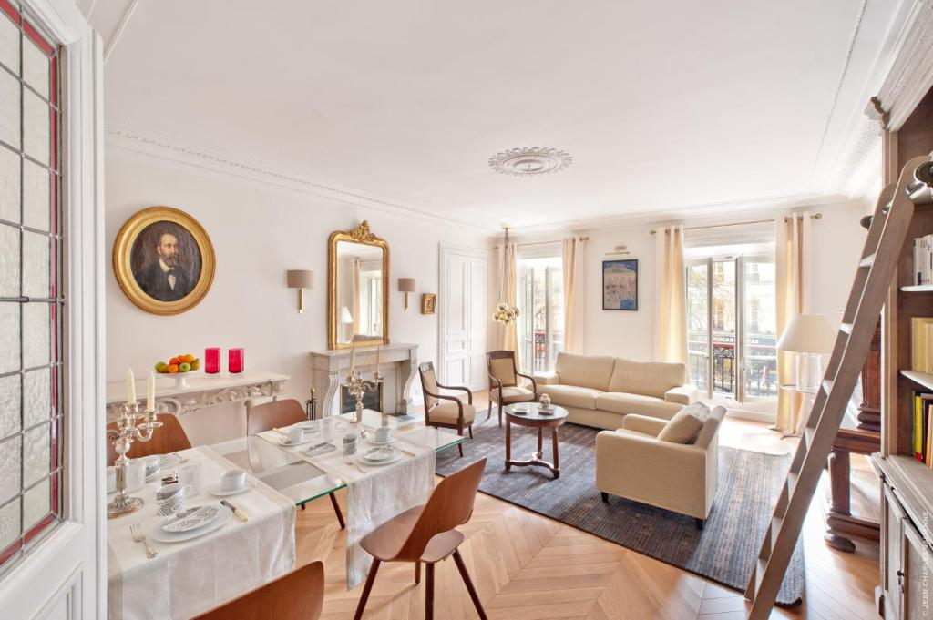 My Home For You Luxury B B Paris France Deals