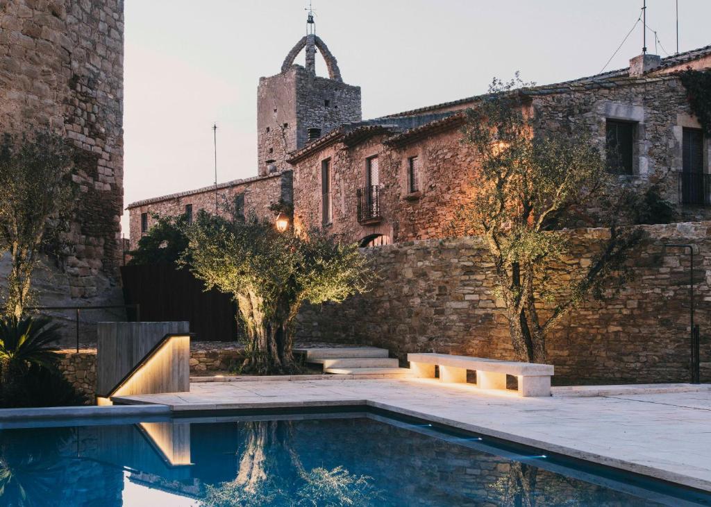 casas rurales con encanto en cataluña  161