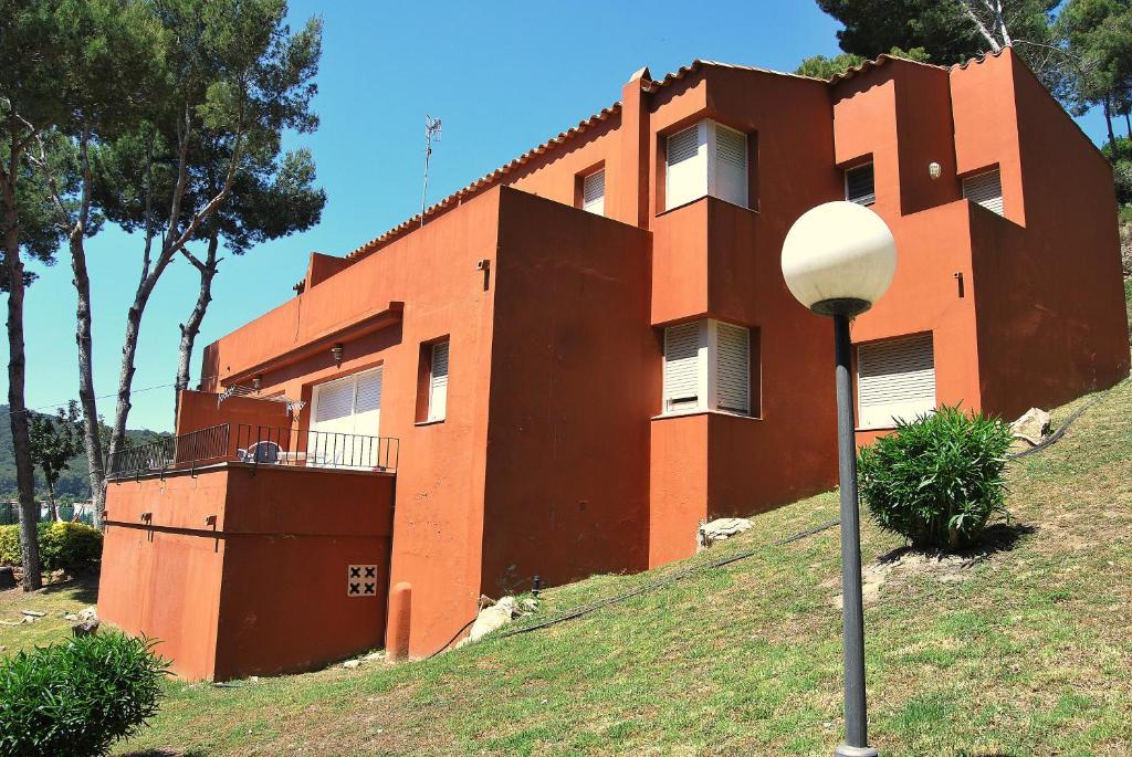 Imagen del Apartamentos Begur