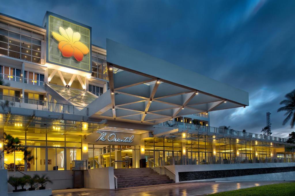 Oriental Hotel Legazpi Philippines Booking Com