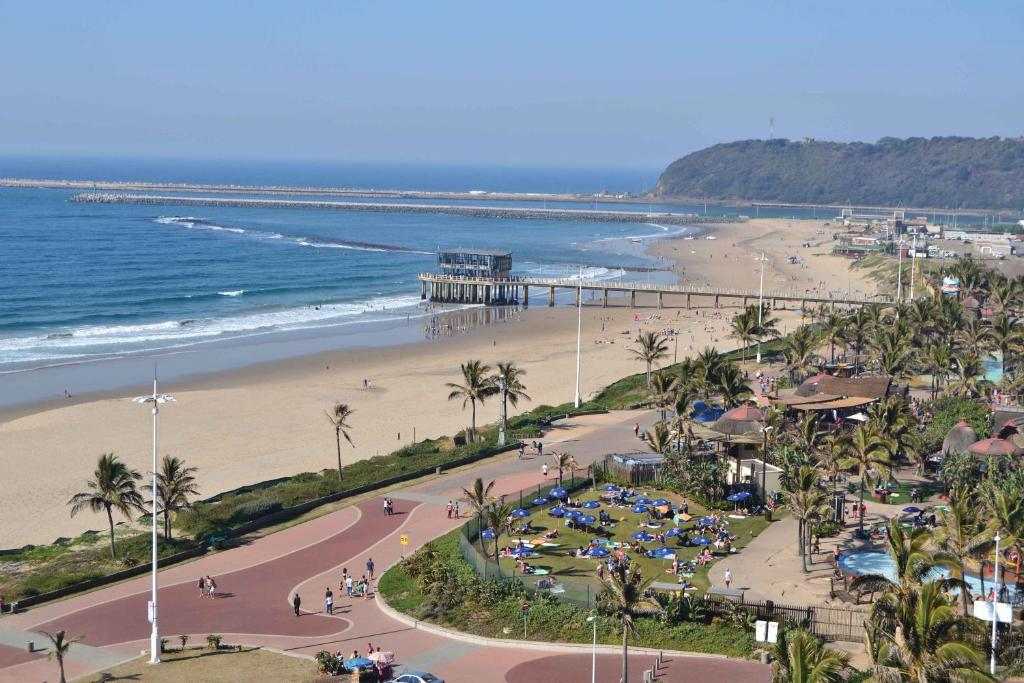 Silver Sands 1 Lifestyle Resort Durban South Africa Booking Com