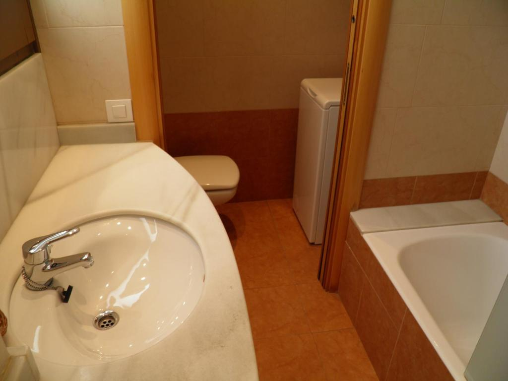 Apartaments Sant Jordi Santa Anna 2 fotografía