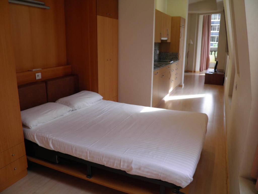 Bonita foto de Apartaments Sant Jordi Santa Anna 2