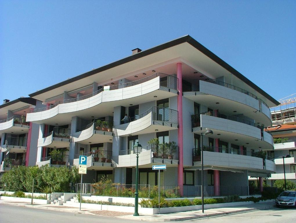 Costa Azzurra C8
