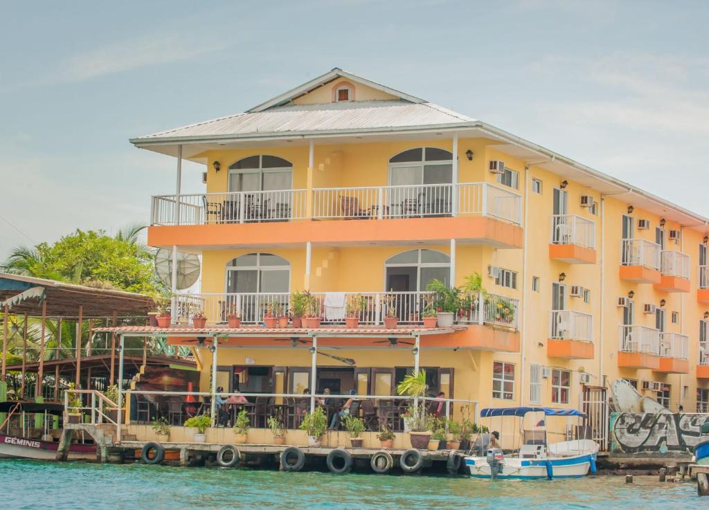 Bocas Paradise Hotel Reserve Now Gallery Image Of This Property