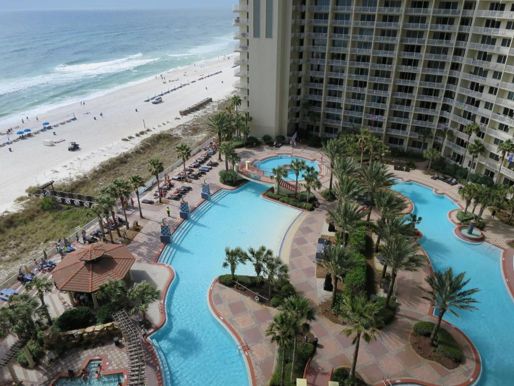 Shores of Panama Resort Condos  Be Panama City Beach FL
