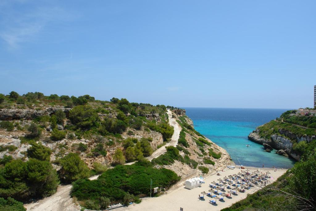 Tropicana Properties Spain