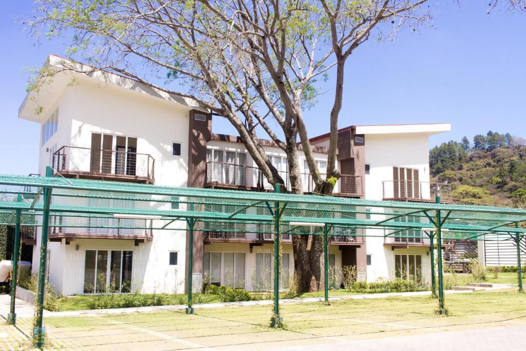 Apartments In San Juan Abajo Heredia