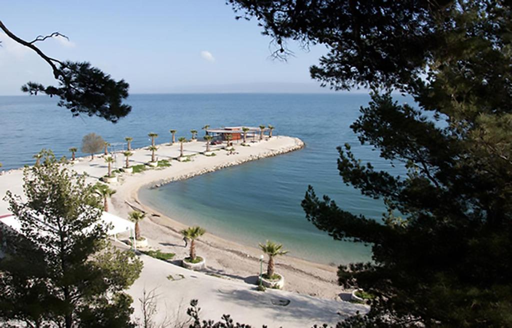 Apartment marjan park horvaatia split for Dining at at t park