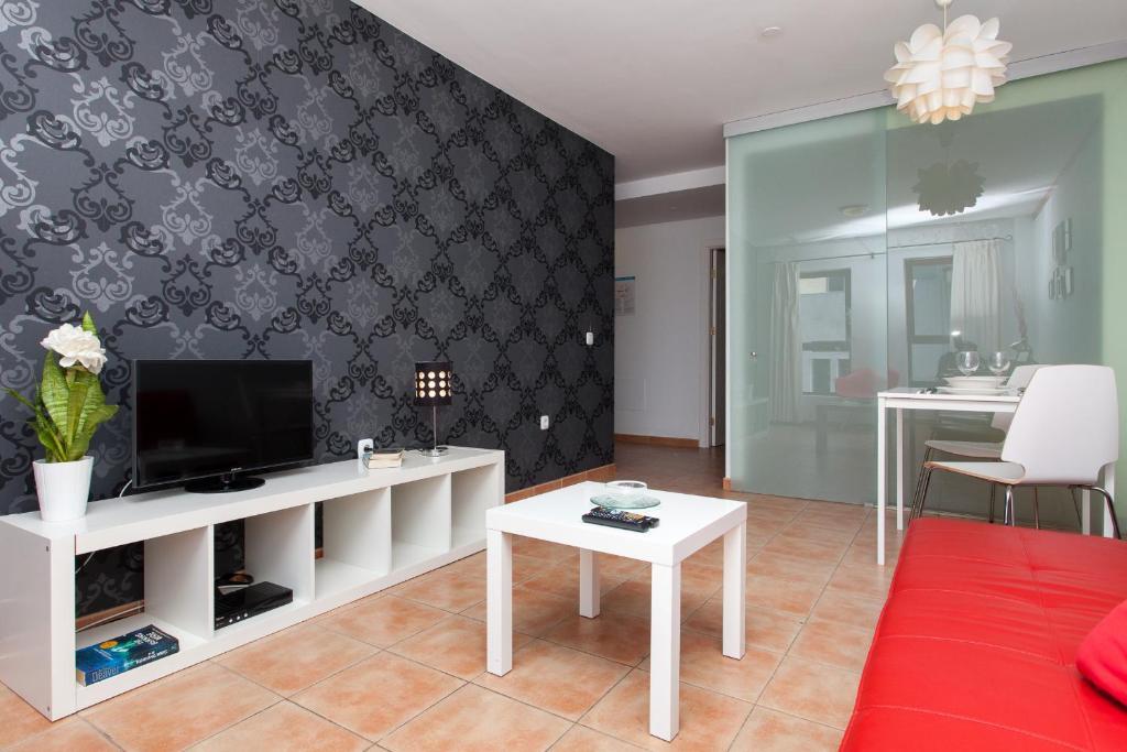 Corralejo Beach Hotel Royal Apartments