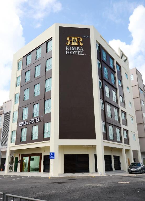 Rimba Hotel Kuala Terengganu Malaysia