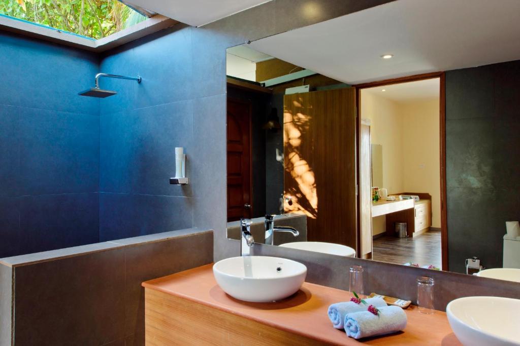 Smartline Eriyadu bathroom