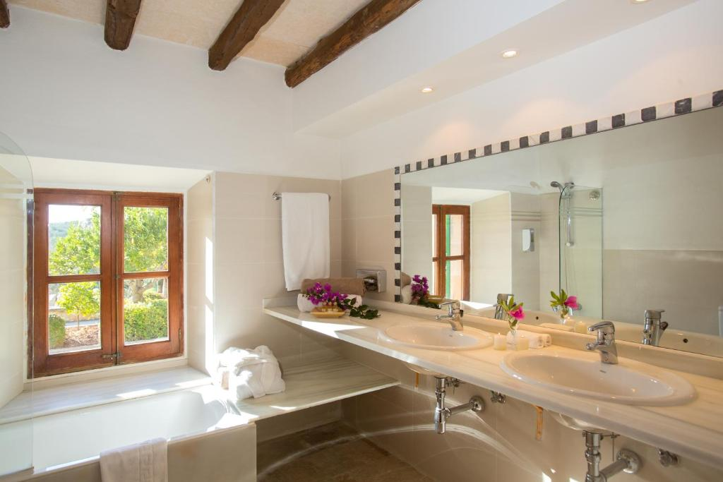 boutique hotels in campanet  10