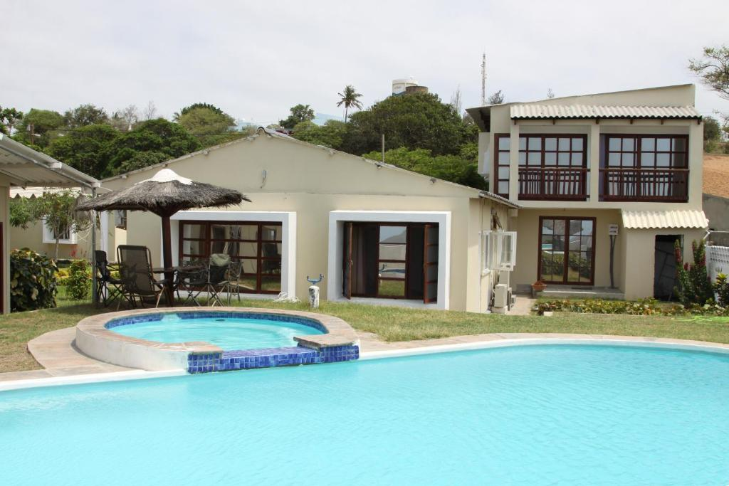 Catembe Beach Lodge Maputo Mozambique Bookingcom