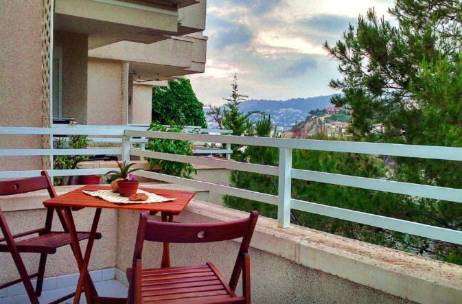 Apartamento Costa De La Calma fotografía