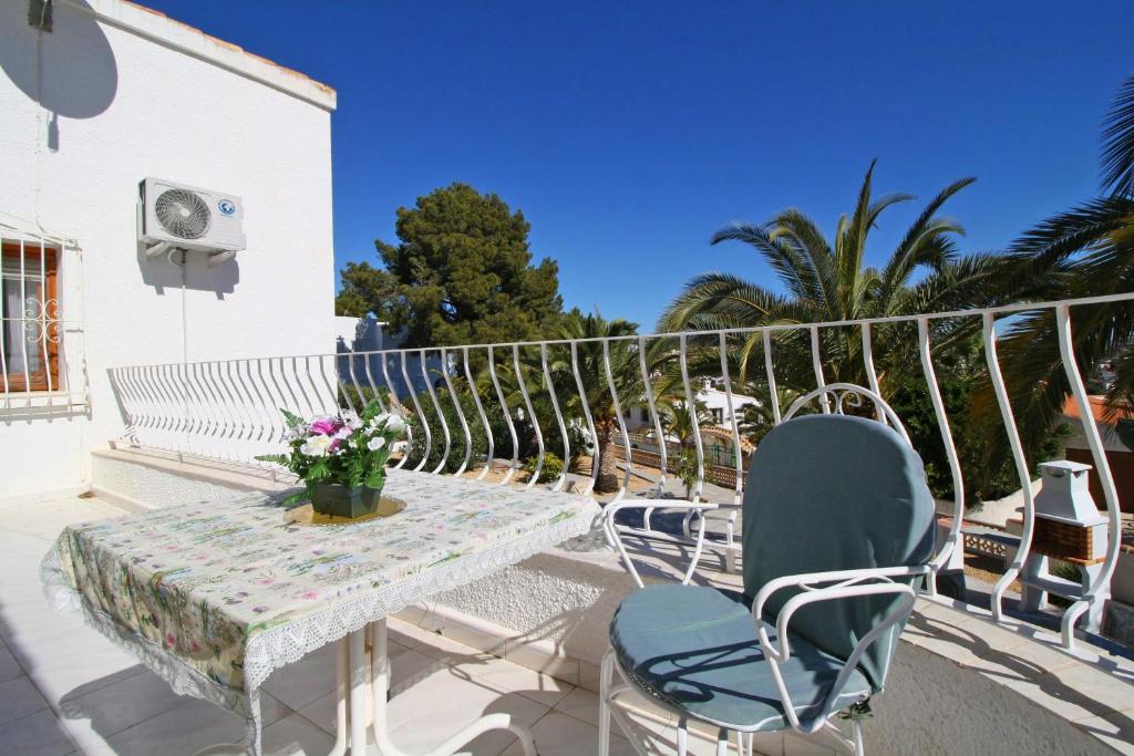 Bonita foto de Holiday Villa Rosa