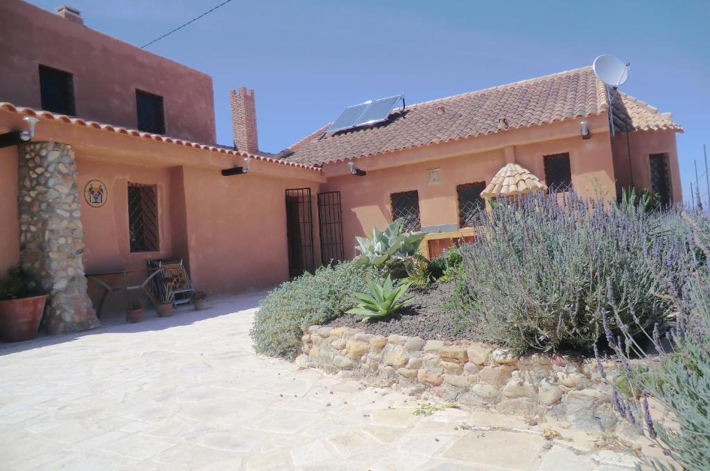 Imagen del Villa Oro