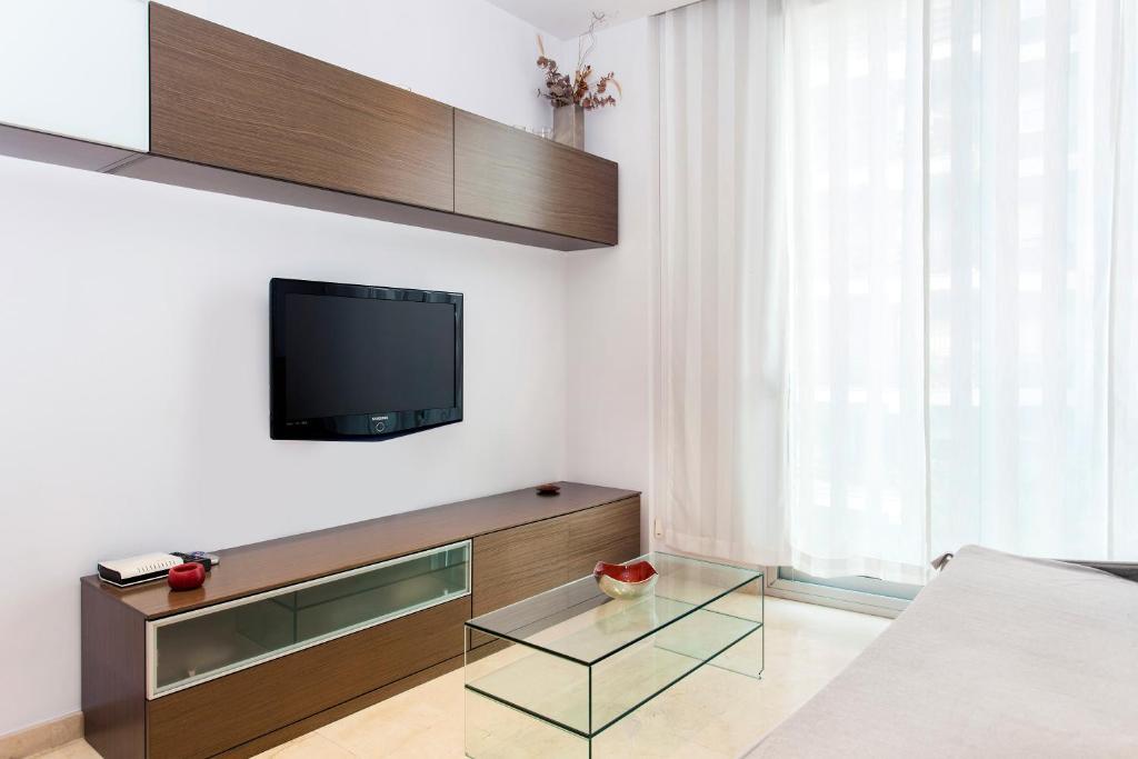 Apartment Corcega Sagrada Familia foto