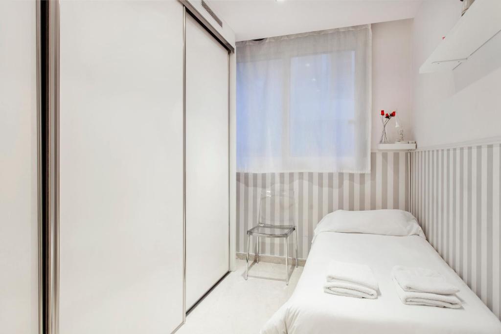 gran imagen de Apartment Corcega Sagrada Familia