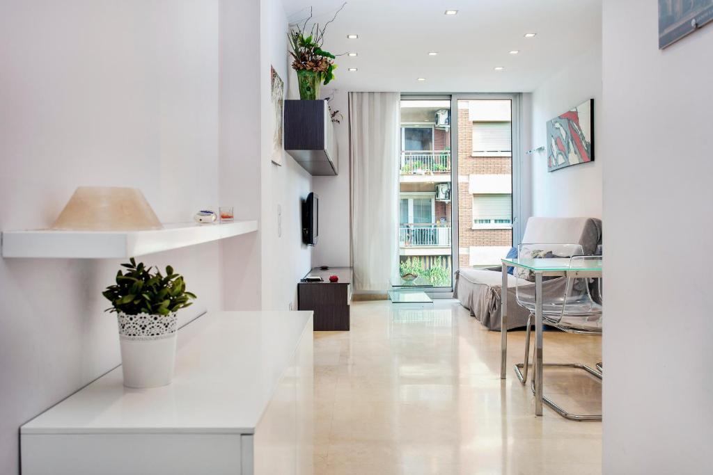 Apartment Corcega Sagrada Familia imagen