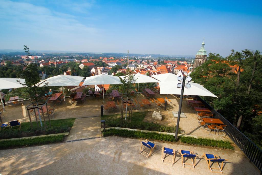 Apartment Schloß Sonnenstein, Pirna, Germany - Booking.com
