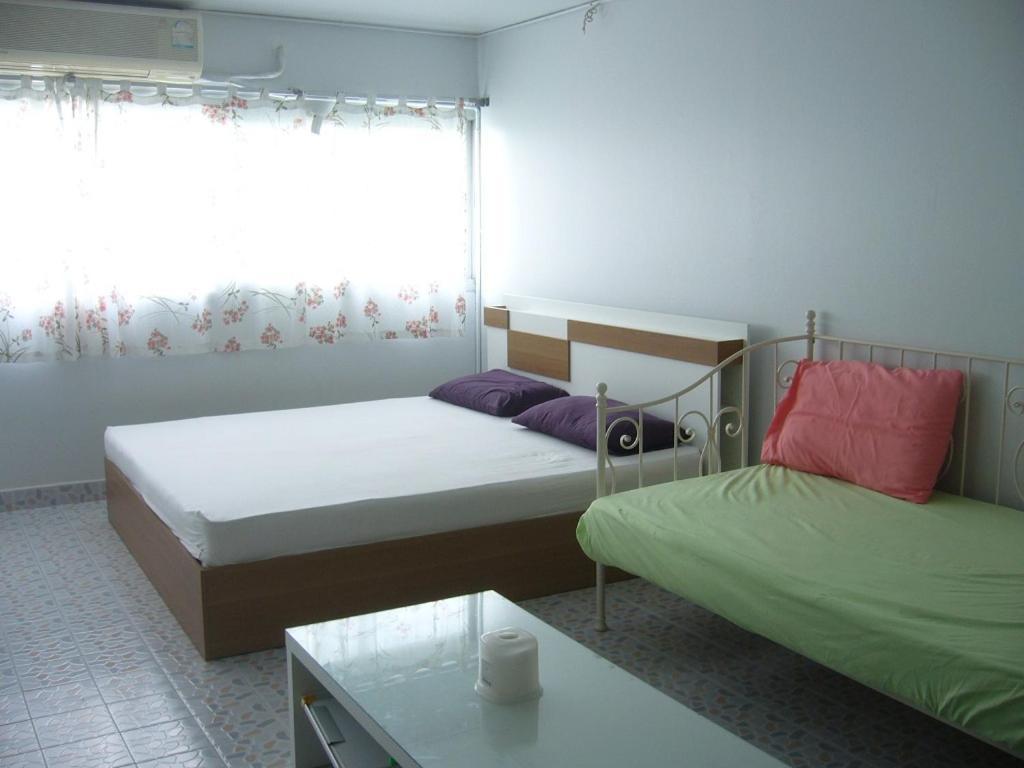 Apartments In Lak Si Bangkok Province