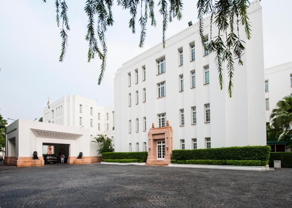 hotel the imperial new delhi india. Black Bedroom Furniture Sets. Home Design Ideas