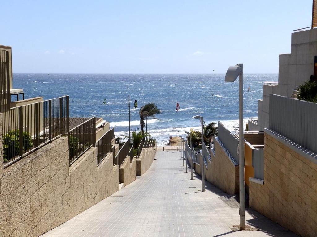 Foto del Duplex Los Patios Medano
