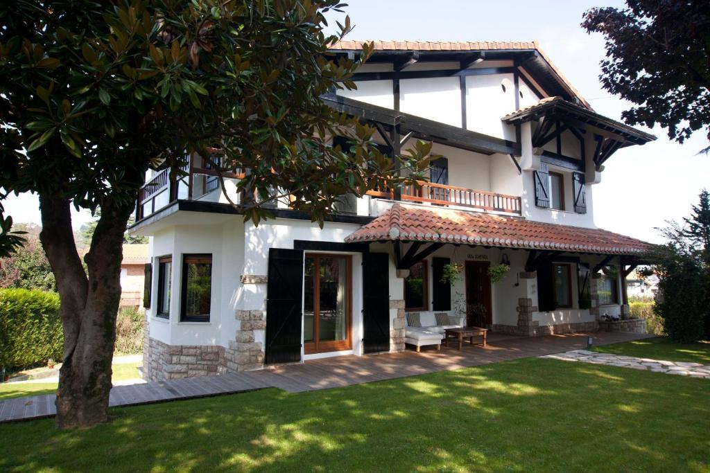 boutique hotels in hondarribia  46