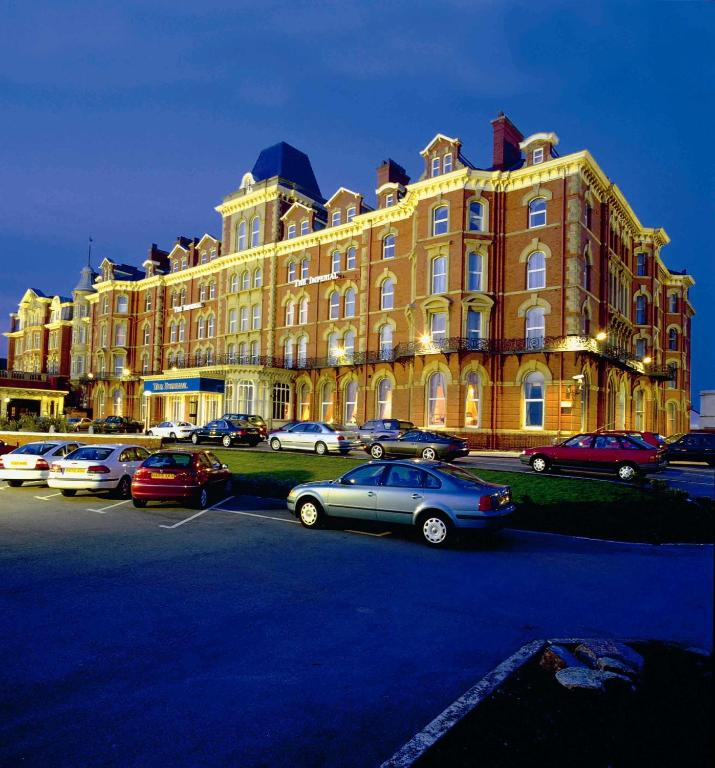 Imperial Hotel Blackpool Reserve Now Gallery Image Of This Property