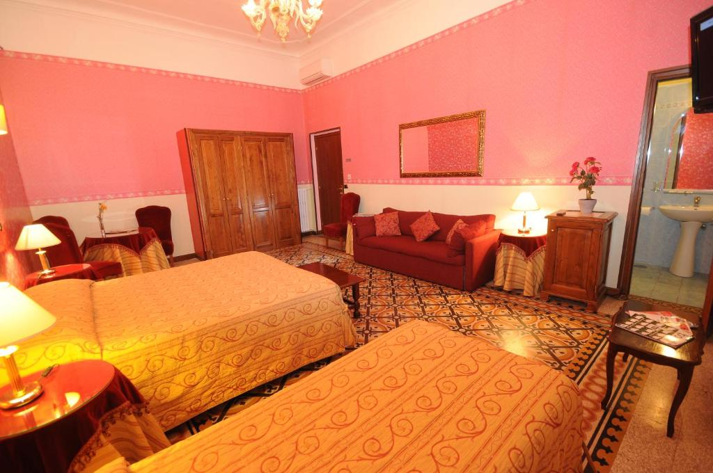 Gallery image of this property. Hotel Sweet Home  Rome  Italy   Booking com