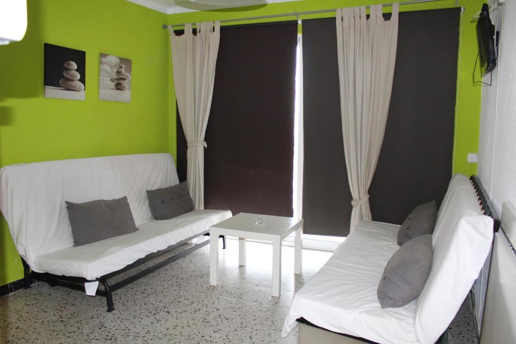 Apartamento Sylvia 5H