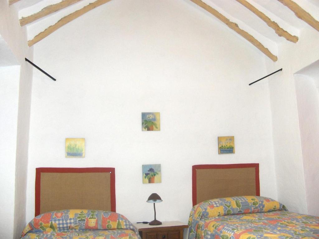 gran imagen de Casa Rural La Reja