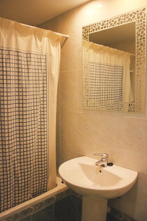 Bonita foto de Apartamentos Albir Confort Estrella II