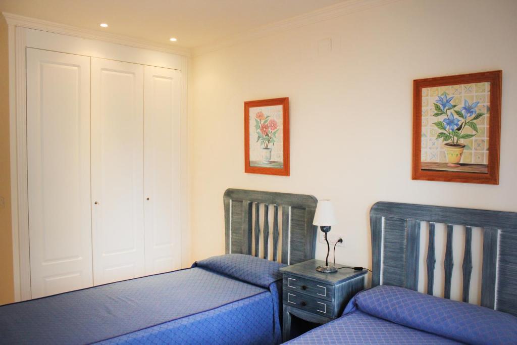 Imagen del Apartamentos Albir Confort - Nuevo Golf