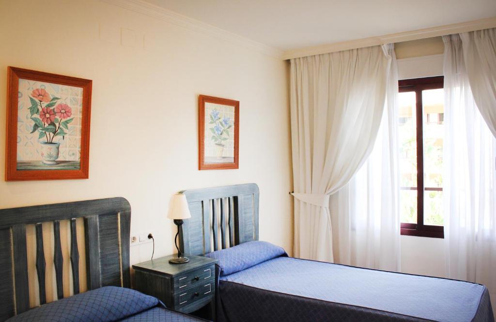 Apartamentos Albir Confort - Nuevo Golf foto
