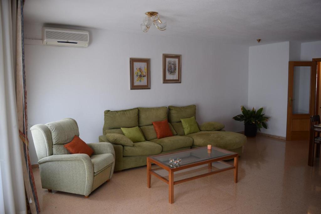 Foto del Alberola Apartment
