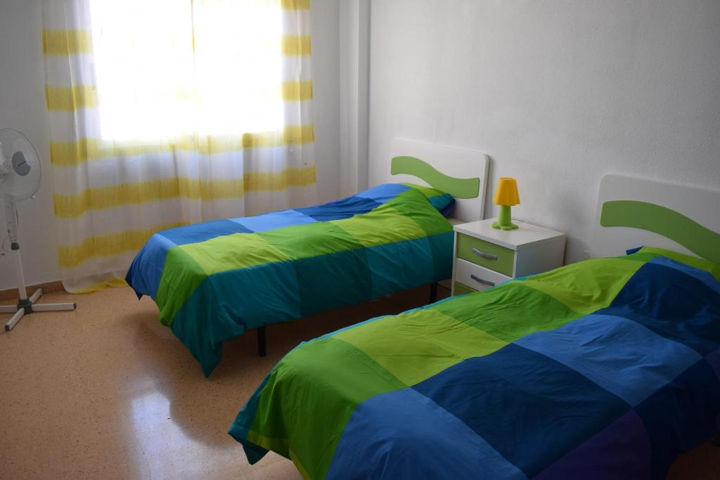 Alberola Apartment fotografía