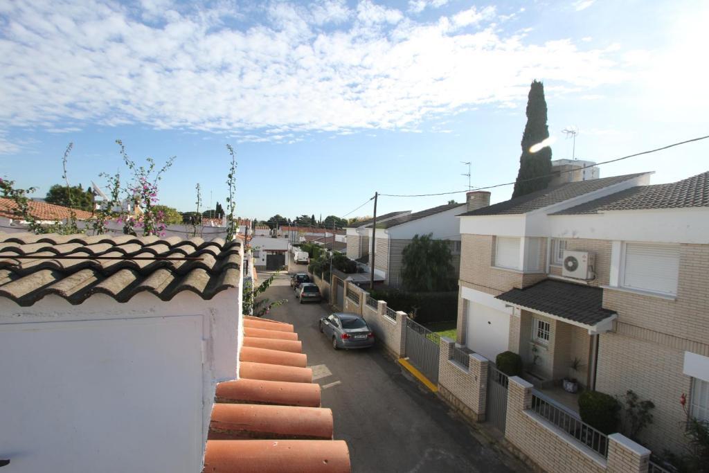 Bonita foto de Click&Booking Villa Tachet Mar