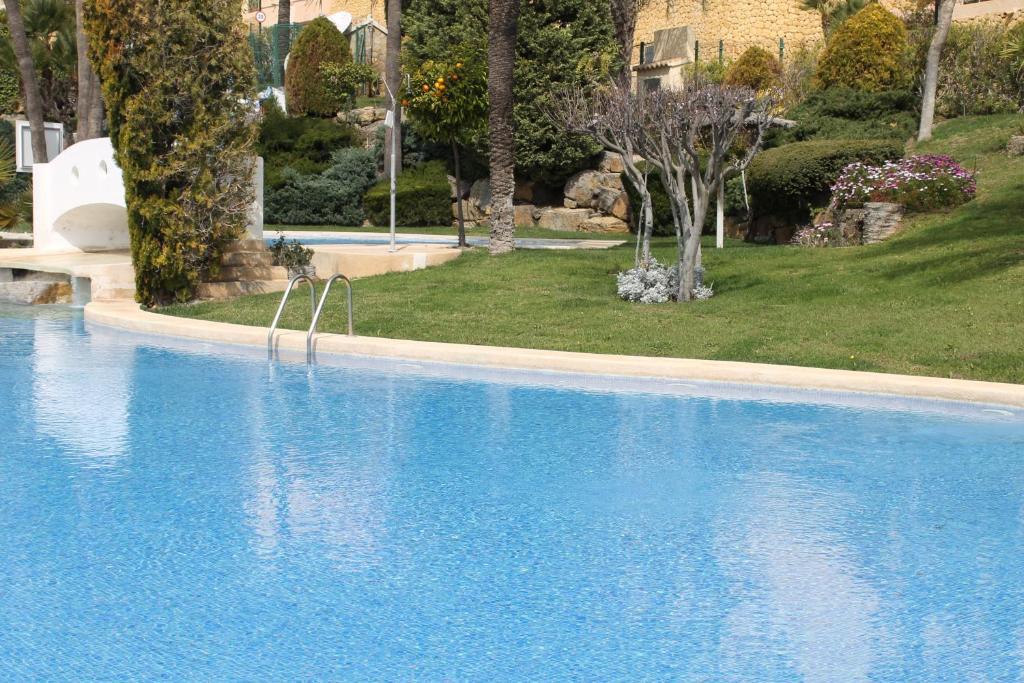gran imagen de Altea Hills Villa Casablanca 23